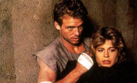 The Terminator Sarah Connor Michael Biehn