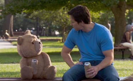 Ted 2 Trailer Revealed: Fight the Power!