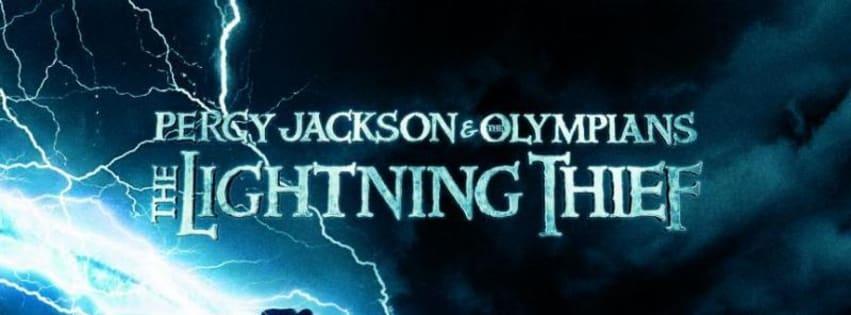 Percy Jackson & The Olympians: The Lightning Thief Videos