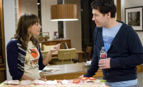Peter and Zooey