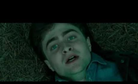 Harry Potter and the Deathly Hallows, Part 1 - TV Spot 1