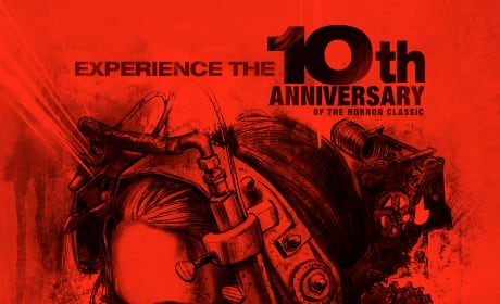 Saw 10th Anniversary Exclusive Giveaway: Win Some Horrifying Swag!