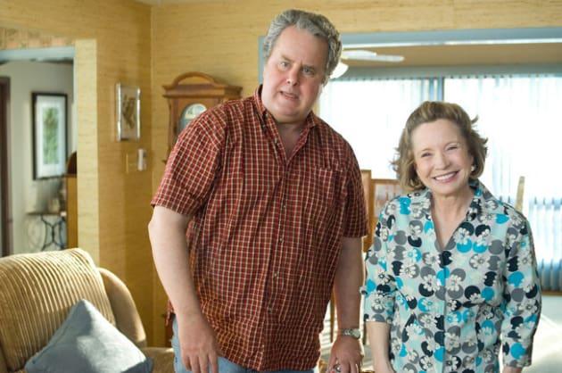 Mr. and Mrs. Kettner