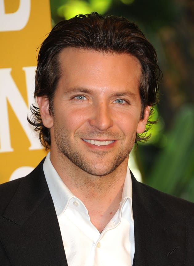 Bradley Cooper Photograph