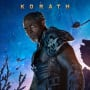 Guardians of the Galaxy Korath Poster