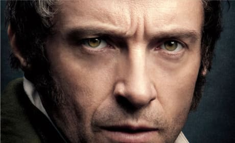 Les Miserables Gets a New Clip: An Honest Man