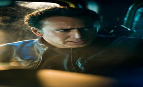 Ghost Rider TV Spot: Nic Cage Rides Again in Spirit of Vengeance