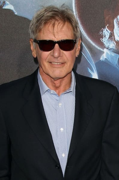 Anchorman 2 Adds Harrison Ford: He'll Play a Legendary ... | 397 x 600 jpeg 30kB