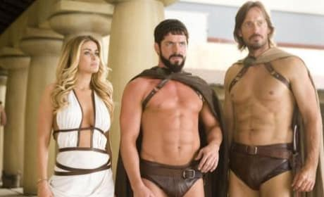 Meet the Spartans Picture