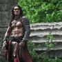 Conan the Barbarian Movie Review: Jason Momoa's Movie Moment