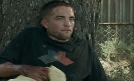 The Rover Teaser Trailer: Robert Pattinson Battles Guy Pearce