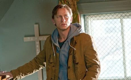 Daniel Craig in Dream House