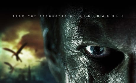 I, Frankenstein Official Movie Poster
