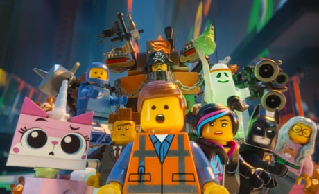 Four More LEGO Movies Announced: Release Dates Revealed!