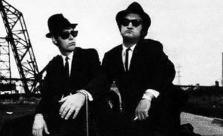 Jake Blues, Elwood Blues