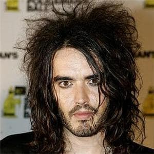 Russell Brand Image