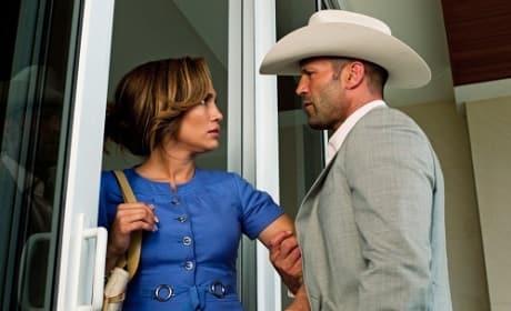 Jennifer Lopez Jason Statham Parker