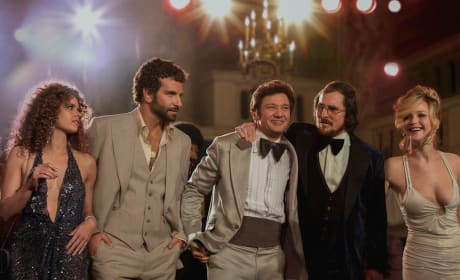 Oscar Nominations Announced: American Hustle & Gravity Get 10 Each