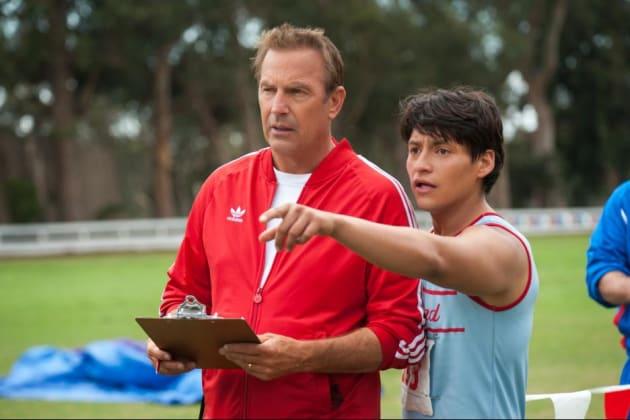 McFarland USA Kevin Costner Movie Photo