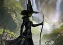 Oz the Great and Powerful: Mila Kunis, Michelle Williams & Rachel Weisz Get Witchy