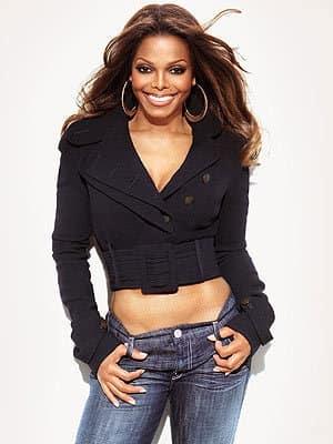 Janet Jackson Pic