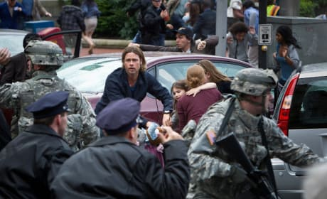 World War Z Trailer is Here: They're Coming