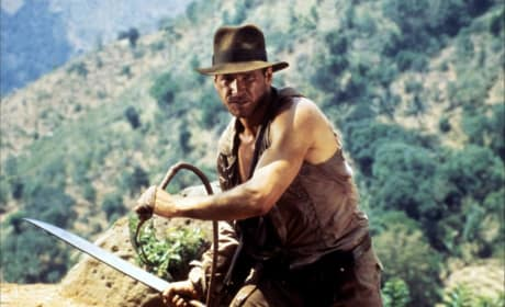 Will Indiana Jones Continue Without Harrison Ford?
