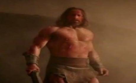 Hercules TV Spot: Discover the Legend