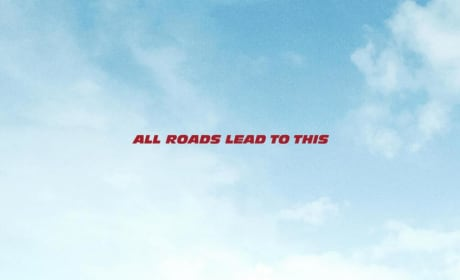 Fast and Furious 6 Poster Drops: Tyrese Gibson and Ludacris