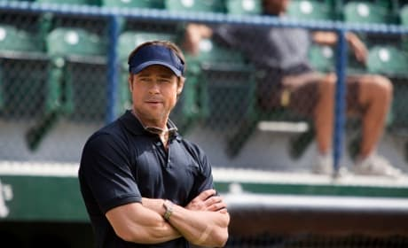 Moneyball Movie Review: Get in the Game