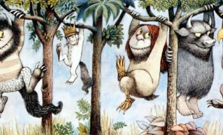 Where the Wild Things Are Update