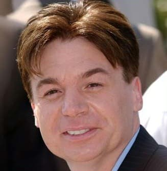 Mike Myers Pic