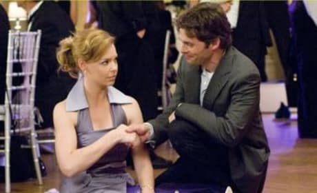 Screen Shots of 27 Dresses