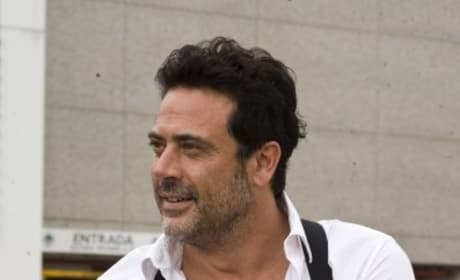 Jeffrey Dean Morgan as Clay