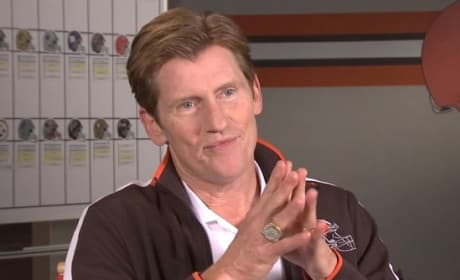 Draft Day Denis Leary