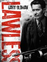 Lawless Character Poster: Gary Oldman