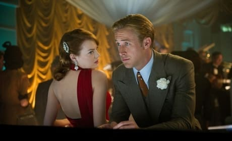 Gangster Squad: Emma Stone & Ryan Gosling on Creating Heat (Again)