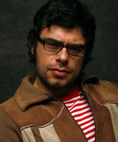 Jemaine clement pic