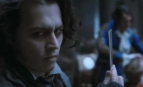 Sweeney Todd: The Demon Barber of Fleet Street Photo