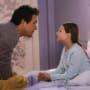 Will and Maya