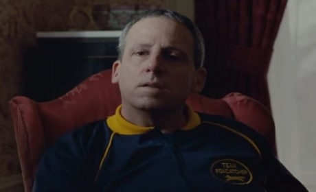Foxcatcher Trailer: Steve Carell Is Giving America Hope