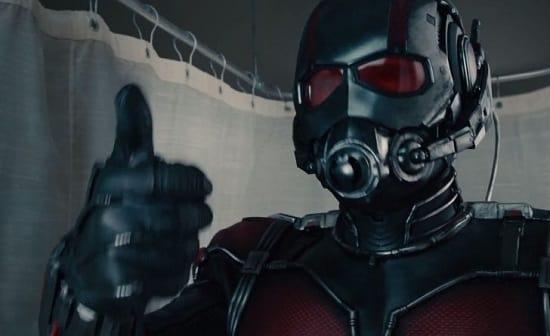 Ant-Man Still Photo