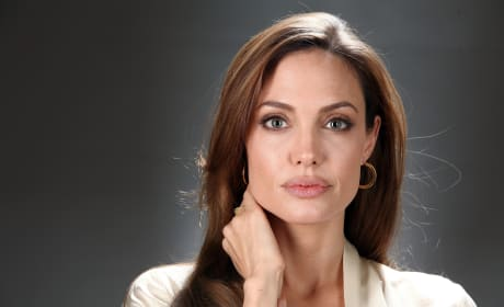 Angelina Jolie Pitt will Executive Produce The Breadwinner.