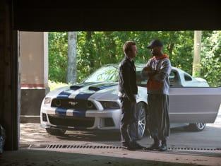 Aaron Paul Stars Need for Speed
