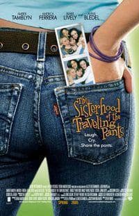 The Sisterhood of the Traveling Pants Picture