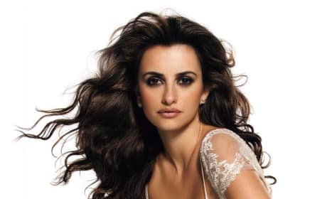 Penelope Cruz Has Sex and the City!