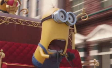 Minions Trailer: Despicably Devious!