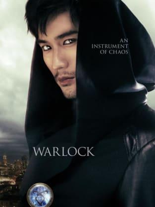 The Mortal Instruments: City of Bones Magnus Poster