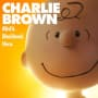 The Peanuts Movie Charlie Brown Poster