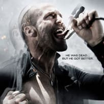 Crank 2: High Voltage Movie Poster